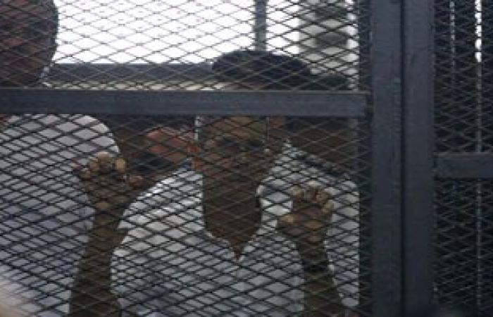 """""""جنايات القاهرة"""" تفض الأحراز فى محاكمة محمد فهمى بـ""""خلية الماريوت"""""""