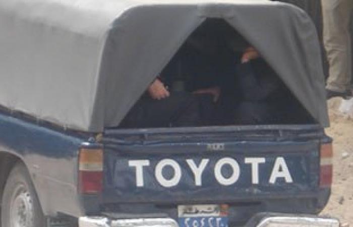 القبض على 3 أشخاص متهمين بالانتماء للجماعة الإرهابية بقنا