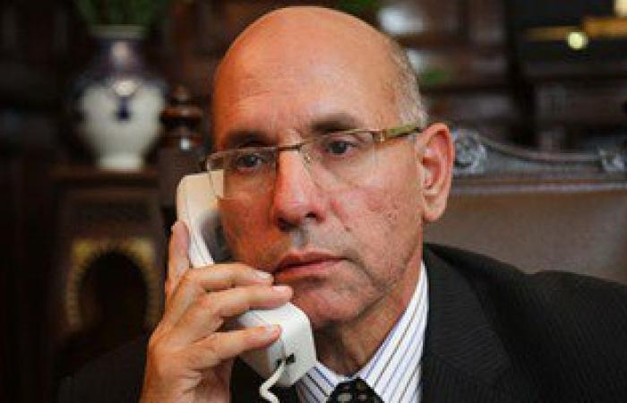 وزير الزراعة: تلقيت اتصالًا من الرئيس لإطلاعه على نتائج العمل بقرية الأمل