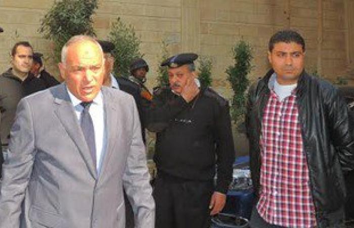 القبض على 7 من سائقى جرارات القصب لاتهامهم بإغلاق مصنع سكر أرمنت بالأقصر