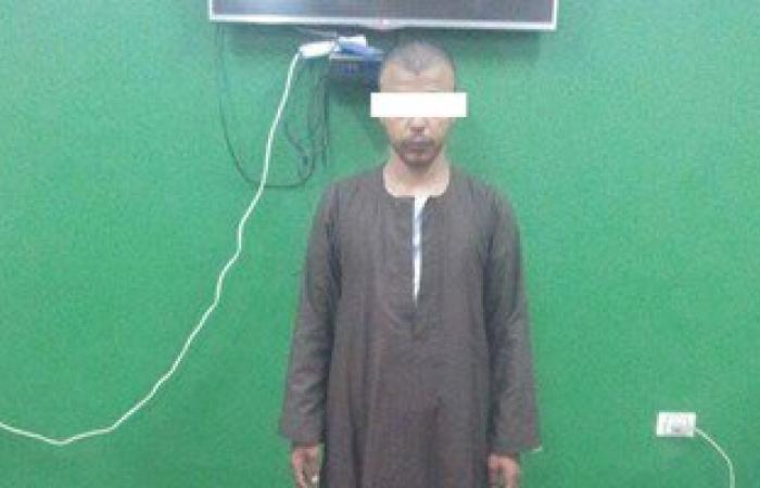 القبض على عاطل بحوزته 5 كيلو بانجو و1570 قرص مخدر فى كوم أمبو بأسوان
