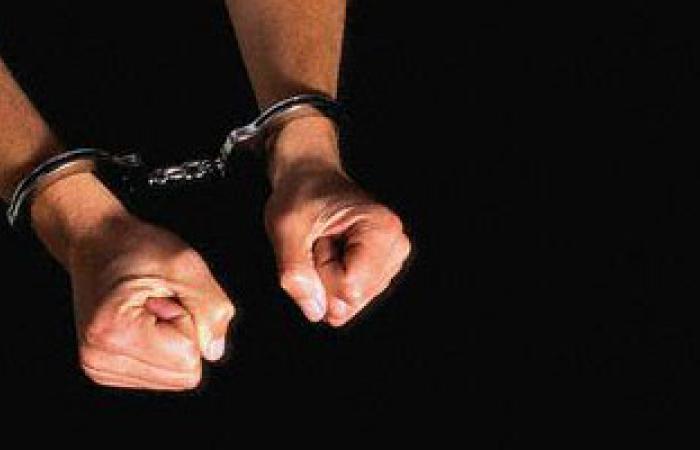 """حبس """"جرادة"""" المتهم بخطف حقيبة شقيقة """"لقاء الخميسى"""" بالحدائق"""