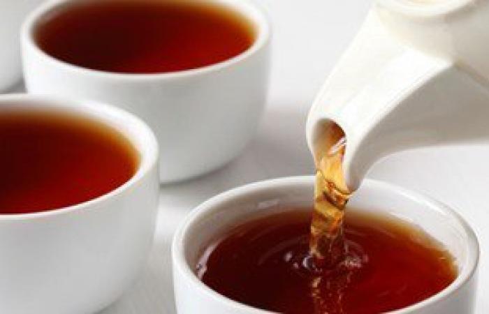 الشاى لا يعالج إسهال الأطفال والأفضل استبداله بالخضراوات النشوية