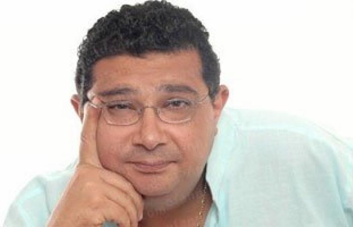 إخلاء سبيل ماجد الكدوانى فى اتهامه بالتعدى على عامل محطة وقود بمصر الجديدة