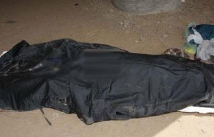 مصرع شخص صدمته سيارة مجهولة أثناء عبوره طريق المحلة - طنطا