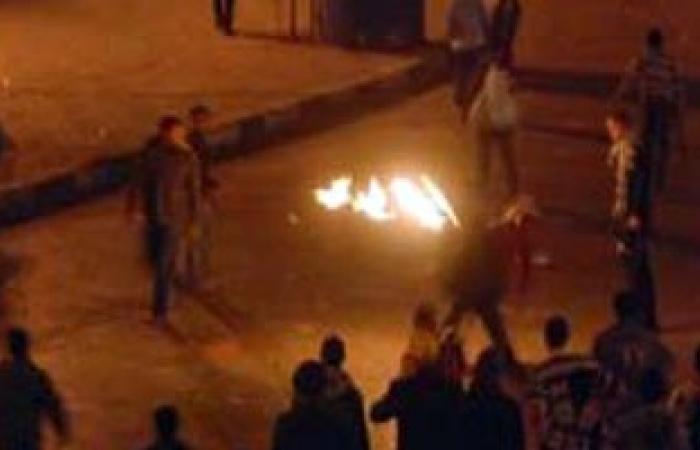 10 مصابين فى مشاجرة بين عائلتين بسبب خلافات الجيرة بفرشوط