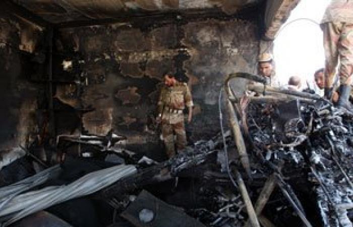 الولايات المتحدة تدين بشدة التفجيرات الإنتحارية باليمن