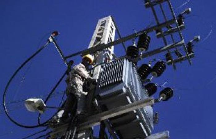 انقطاع الكهرباء عن مدينة سمسطا ببنى سويف بسبب أعمال الصيانة