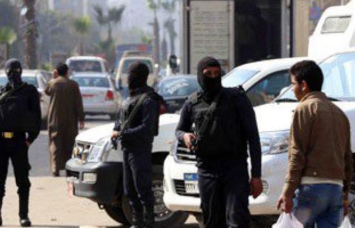 21 قضية مخدرات و8 تعرض لأنثى بالطريق العام خلال حملة بالإسكندرية