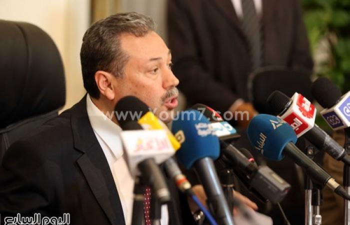 وزير التعليم: اختيار 28 ألفا و626 معلما فى مسابقة الـ30 ألف وظيفة