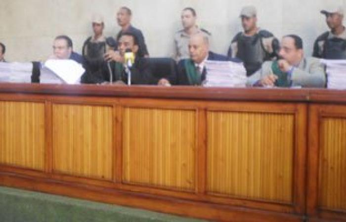 تجديد حبس 7 عناصر إخوانية 15يوما بتهم العنف وإثارة الشغب بطنطا