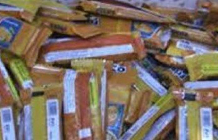 موجز محافظات مصر.. العثور على أمواس حلاقة بكراتين بسكويت تغذية مدرسية ببنها