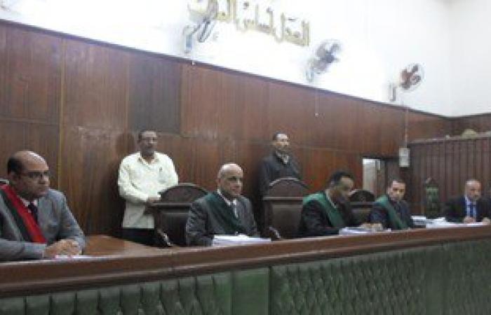 """قاضى """"اقتحام قسم التبين"""" يوبخ محاميا لعدم إلمامه باللغة العربية"""