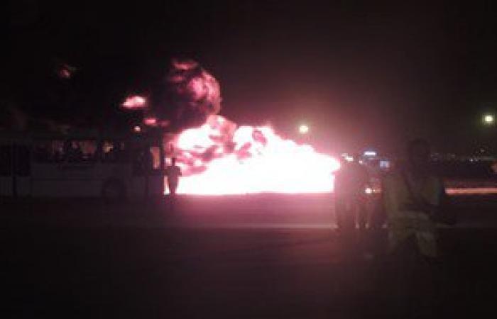 بالفيديو.. لحظة تنفيذ تفجيرات مسجدين بصنعاء