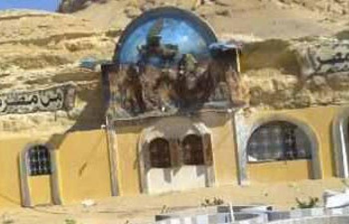 المهندس المكلف من الكنيسة ببحث طريق دير وادى الريان: لن يؤثر على الآثار