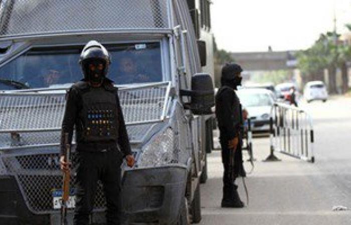 """أمن الإسكندرية يحبط محاولة سرقة سنترال تابع لـ""""المصرية للاتصالات"""""""