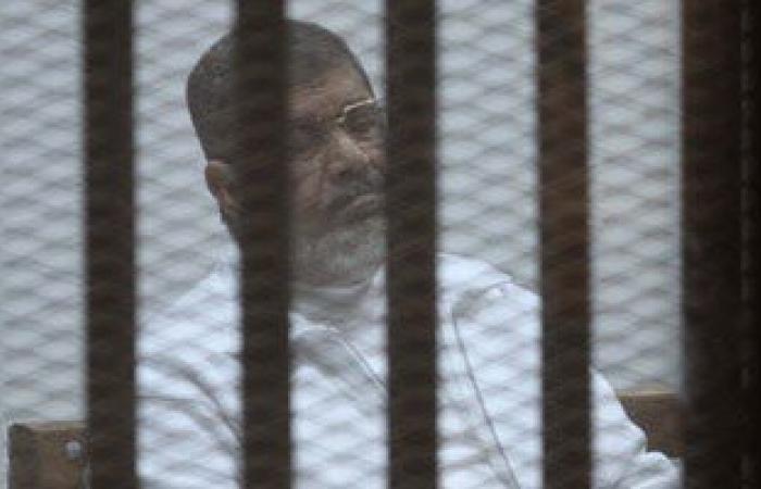 قاضى التخابر مع قطر يصادر كاميرا التقطت صور الأحراز.. ويؤكد: أمن مصر أولا