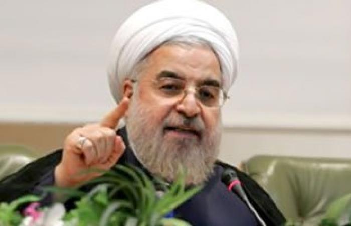 الملك سلمان وولى العهد السعودى يعزيان الرئيس الإيرانى فى وفاة والدته