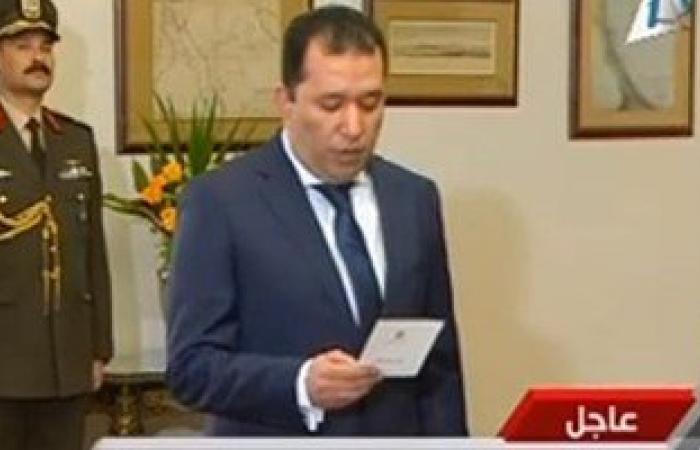 اتفاقية تعاون بين محافظة الأقصر ومدينة يانجتشو الصينية