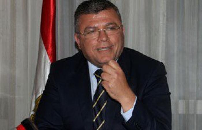 وزير الاتصالات يلتقى وفد من جمهورية جيبوتى لبحث تبادل الخبرات