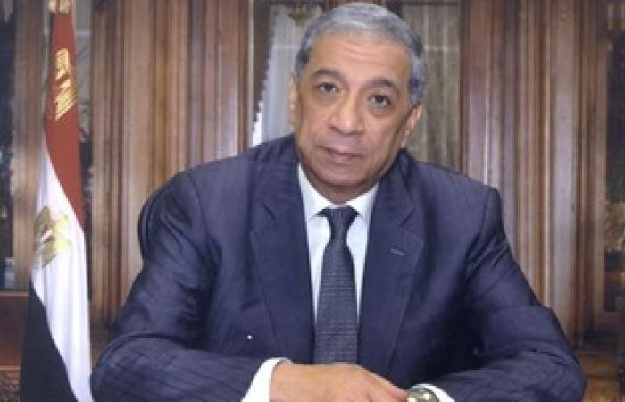 حبس أمينى شرطة هرب منهما مسجون من محكمة القاهرة الجديدة