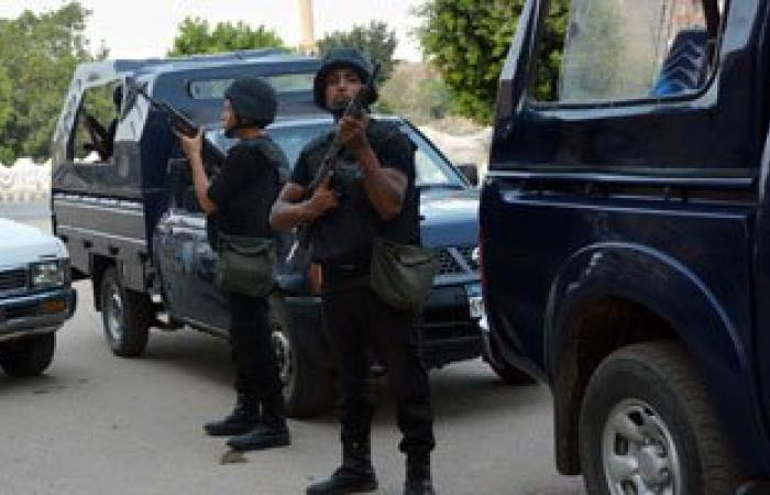 أخبار مصر العاجلة.. الداخلية تعلن ضبط 11 خلية إرهابية تضم 43 إخوانيا