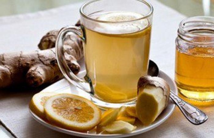 تقرير أمريكى: الليمون والزنجبيل أقوى المشروبات للقضاء على التسمم