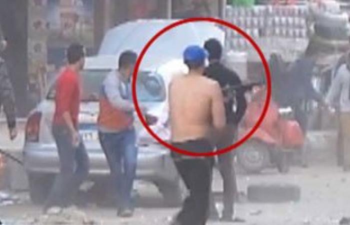 إصابة 3 مواطنين بطلقات على يد إخوانى وأبنائه الثلاثة فى مسيرة بالزاوية