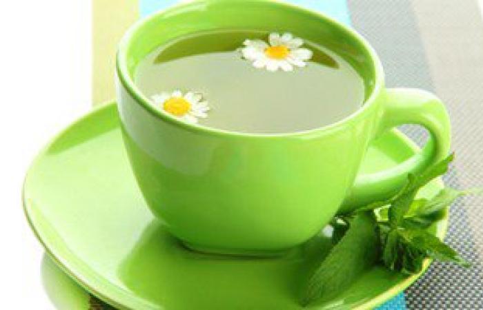 7 فوائد للشاى الأخضر أهمها الوقاية من أمراض القلب والسرطان