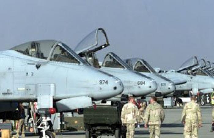 واشنطن تدرس فرضية شن ضربات جوية لمساعدة بغداد فى تكريت