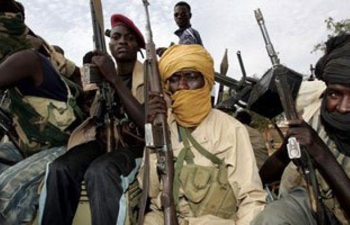 مصرع وإصابة 25 شخصا فى تجدد للاشتباكات القبلية بجنوب دارفور