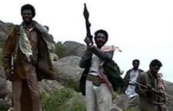 وزير الخارجية اليمنى يطالب بتدخل عربى عسكرى لوقف الانقلاب الحوثى