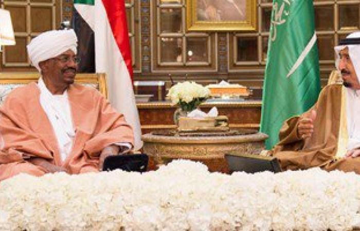 خادم الحرمين والرئيس السودانى يبحثان المستجدات الإقليمية والدولية
