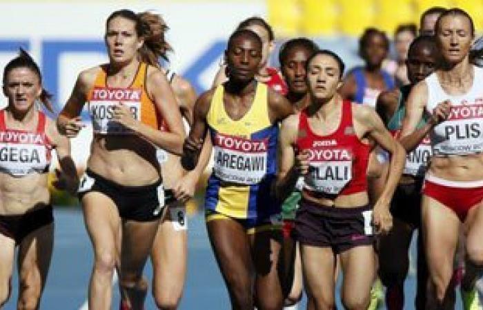 موقع أمريكى: الرياضيون يعانون من الأمراض الجلدية