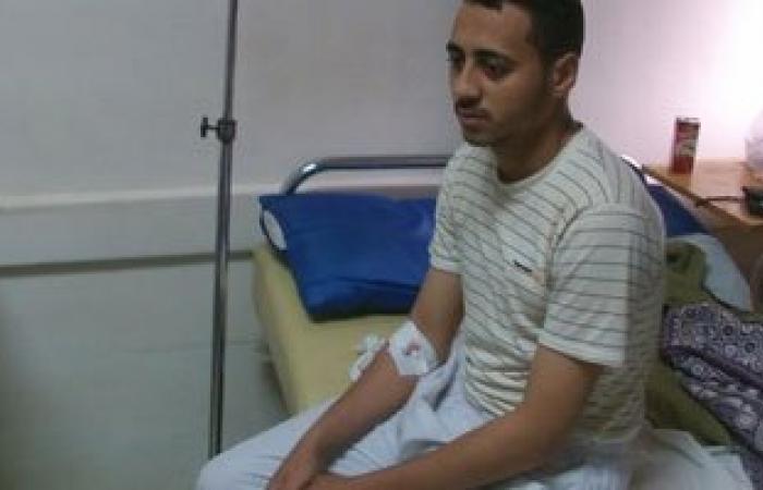 تماثل 6 عاملين مصابين بالتسمم للشفاء واحتجاز 4 بمستشفى مرسى علم