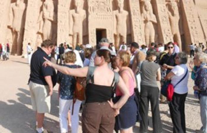سفير مصر فى بلغاريا: صوفيا ترحب بالتعاون السياحى مع مصر