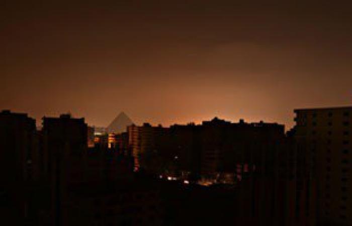 الإمارات تعيش فى ظلام لمدة 60 دقيقة لحماية الأرض من الغازات الكربونية