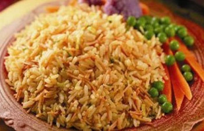 طبيب: الأرز بالبصل سهل الهضم ويعمل على زيادة القدرة الجنسية