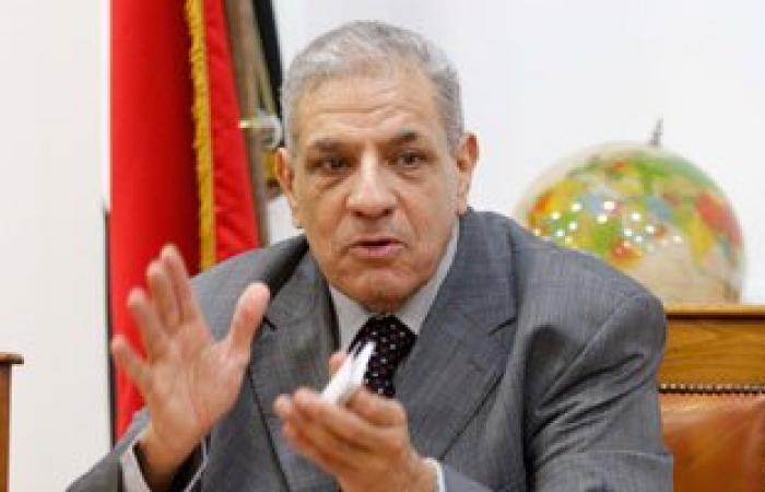 محلب ووفد وزارى يتجه لأديس أبابا للمشاركة بقمة الكوميسا