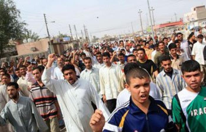 """كتائب شيعية عراقية تهدد بالانضمام للحوثيين باليمن لمواجهة """"عاصفة الحزم"""""""