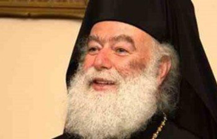 اليوم.. بطريرك الروم الأرثوذكس والرئيس اليونانى يفتتحان دير مارجرجس
