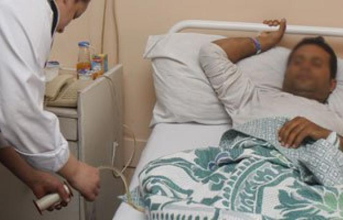 ارتفاع عدد حالات التسمم بمدينة الإبراهيمية فى الشرقية إلى 100 مصاب