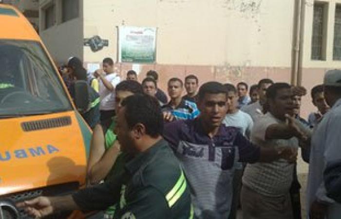 إصابة 25 شخصا بينهم أطفال بتسمم فى الشرقية.. والأهالى: بسبب مياه الشرب