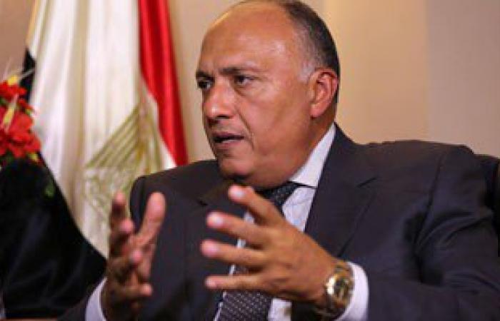 وزير الخارجية بنيويورك: حريصون على التنسيق مع الأشقاء العرب بمختلف القضايا