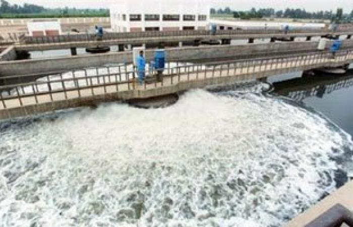 """""""مياه"""" الشرقية: تحاليل المياه سليمة ولا علاقة لها بغرق حاملة الفوسفات"""
