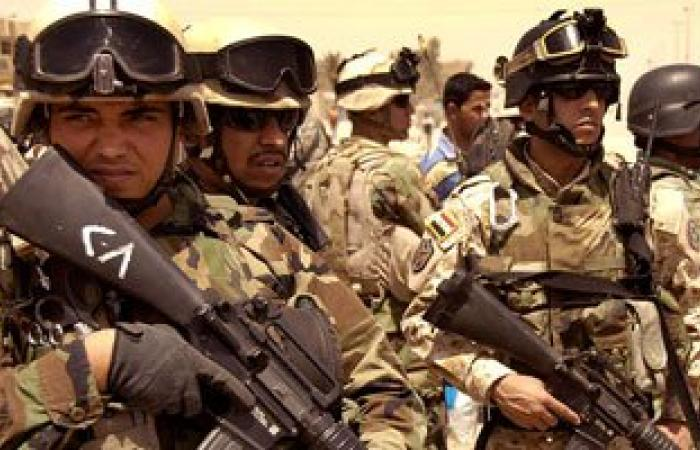 """اشتباكات بين قوات الجيش العراقى ومسلحى """"داعش"""" شرق الفلوجة"""