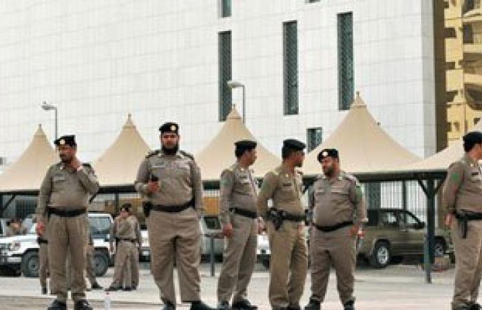الداخلية السعودية تلقى القبض على خلية إرهابية قتلت جنديين فى دورية شرطية