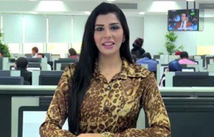 بالفيديو..إطلالة إخبارية جديدة من اليوم السابع مع هاجر العادلى