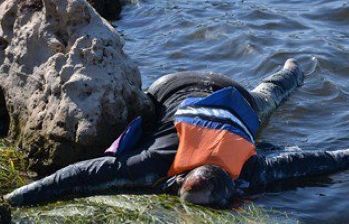 قاض إيطالى يأمر بحبس تونسى متهم فى غرق سفينة مهاجرين