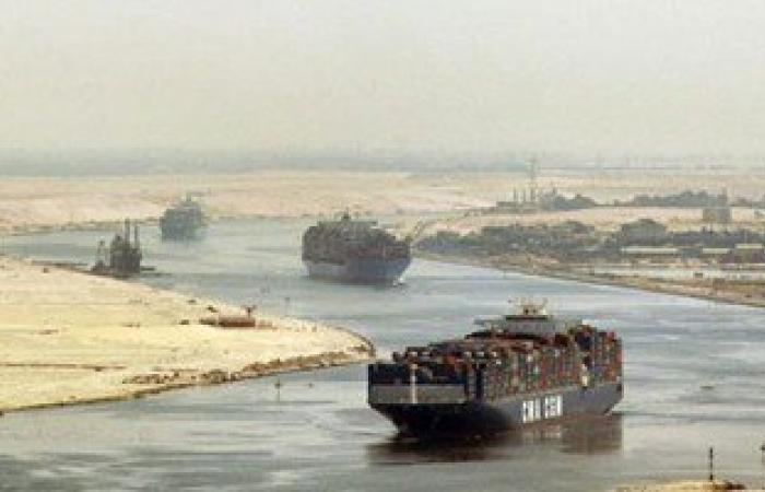 سفن بنما وليبيريا تتصدر قائمة أكثر الناقلات عبورًا بقناة السويس خلال مارس